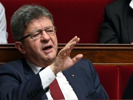 """Les anti-Macron espèrent des """"marées populaires"""" à travers la France"""