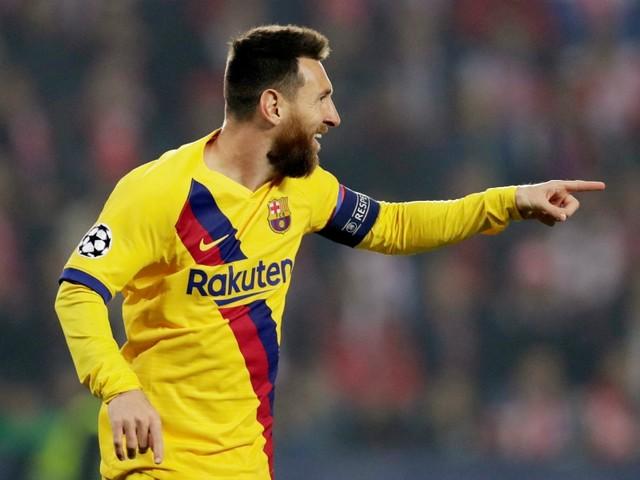 Le Barça décolle, l'Inter recolle