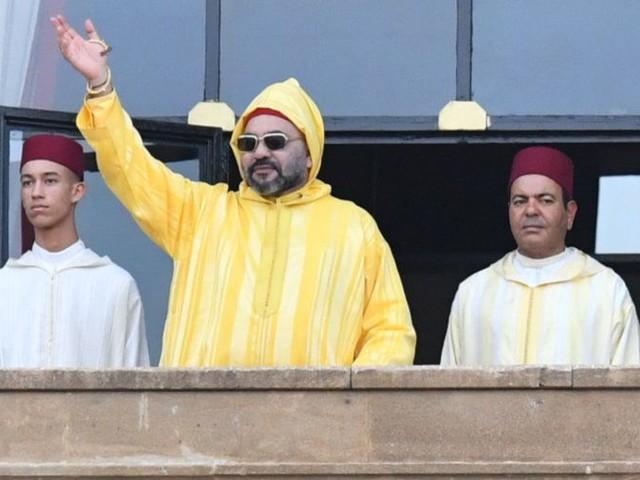 Discours du roi Mohammed à l'occasion de la rentrée parlementaire (intégral)