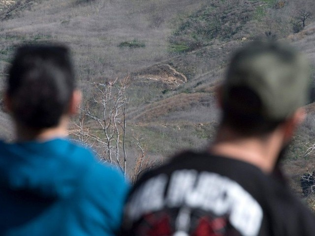 Mort de Kobe Bryant : les neuf corps récupérés sur le site du crash, une manoeuvre accidentelle en cause ?
