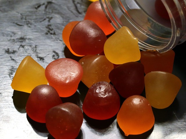 Que valent les gummies, ces compléments alimentaires aux allures de bonbons