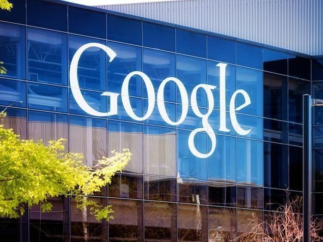 Google: un campus flambant neuf à deux pas du siège d'Amazon