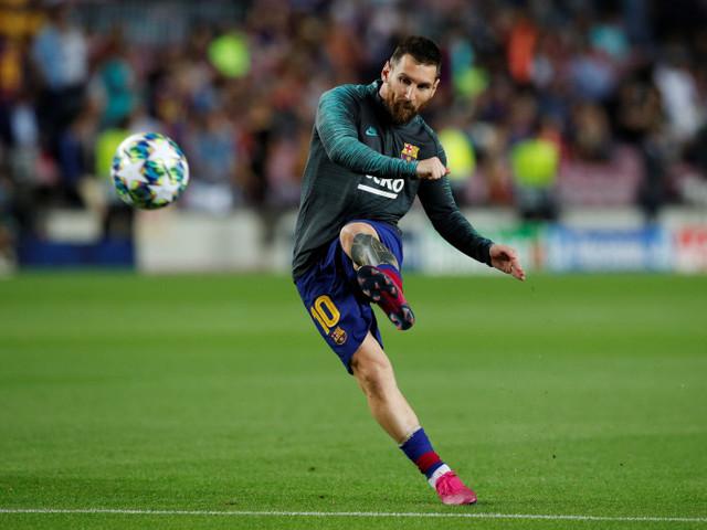 Barça – Messi dit la vérité sur les hormones de croissance