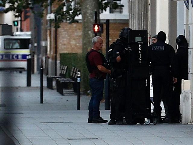 Prise d'otages dans une banque au Havre : ce que l'on sait