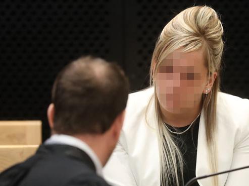 Brenda Estievenart, reconnue coupable du meurtre de Sabrina Blairon: l'avocat général requiert 18 ans de prison