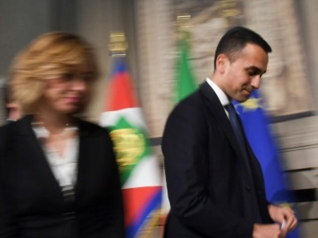 Italie: les populistes au portes du pouvoir à Rome