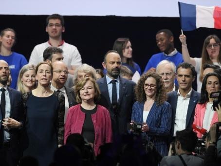 Européennes: la majorité face au mur de la participation