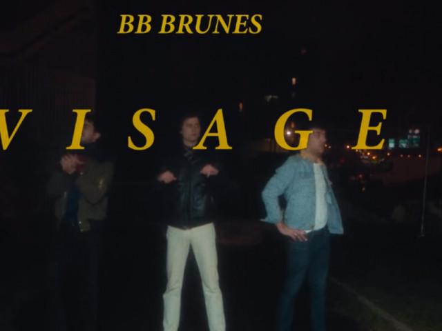 """Les BB Brunes dans une cavalcade nocturne pour le clip de """"Visage"""""""