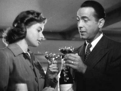 Quand le Champagne devient un allié du septième art