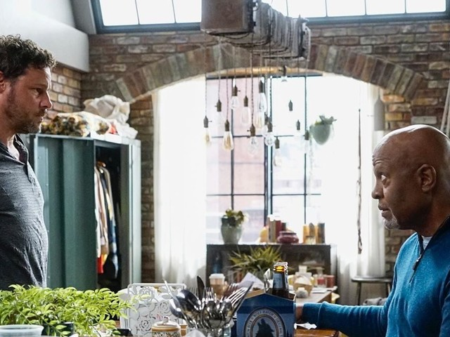 Grey's Anatomy saison 16 : Alex et Richard s'en sortiront-ils dans leur nouveau lieu de travail ?