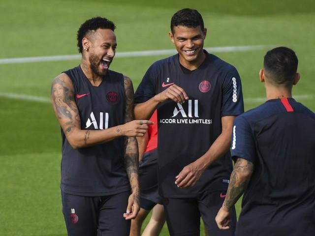Mercato - PSG : Thiago Silva fait une grande annonce pour Neymar
