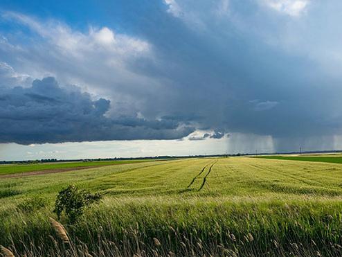 Prévisions météo: à quoi faut-il s'attendre cette semaine?