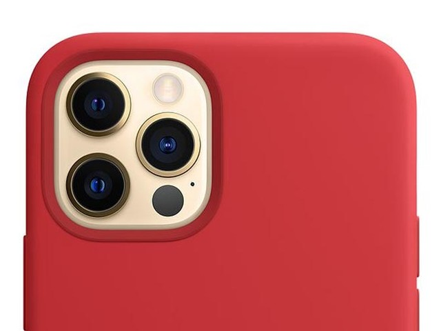 -15% sur les coques MagSafe officielles pour l'iPhone12