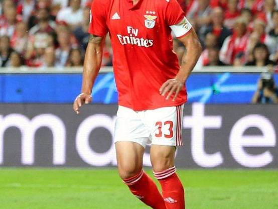 Foot - POR - Benfica - Joao Félix (Benfica) reviendra dans un mois
