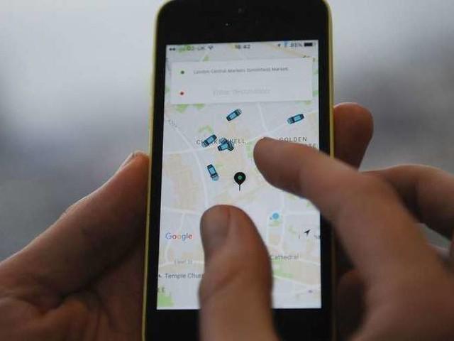 Uber sommé de rendre des comptes après des accusations d'agressions sexuelles contre ses chauffeurs