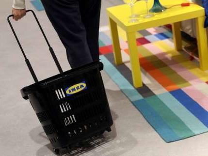 Trois heures de garde à vue pour avoir mal scanné des articles chez Ikea