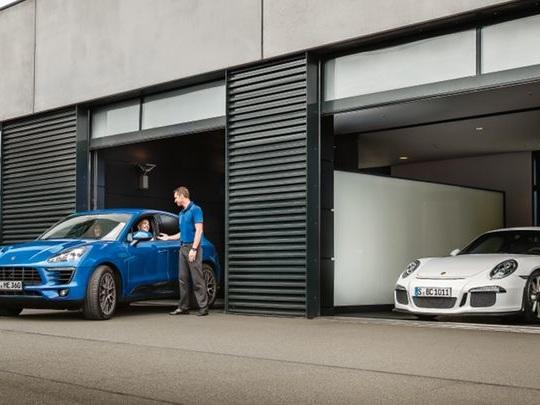 Porsche verse une prime de plus de 9000 € à ses employés