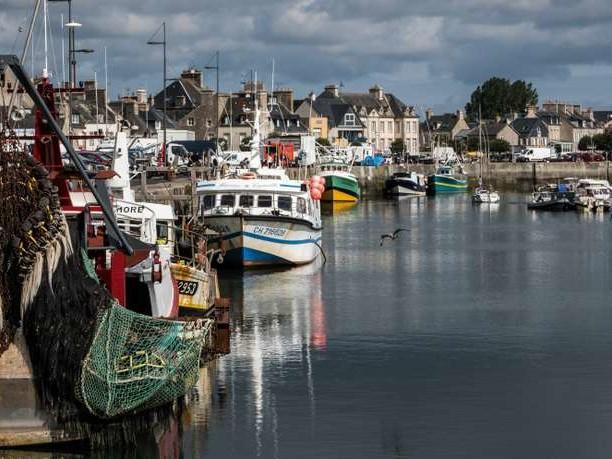 Les pêcheurs normands vent debout face aux bateaux-usines