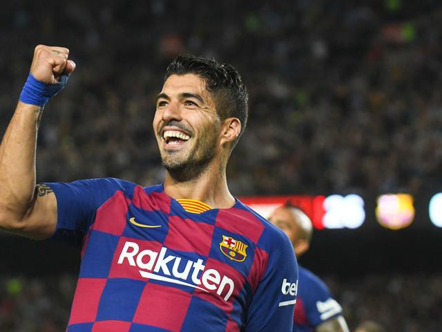 PSG – Suarez souhaite un retour de Neymar au Barça