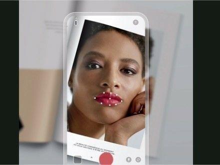 Lipscanner : Chanel lance une appli pour identifier la couleur d'un rouge à lèvres