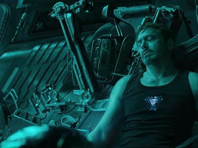 Avengers 4 End Game : la première bande-annonce est là !!!!!!!
