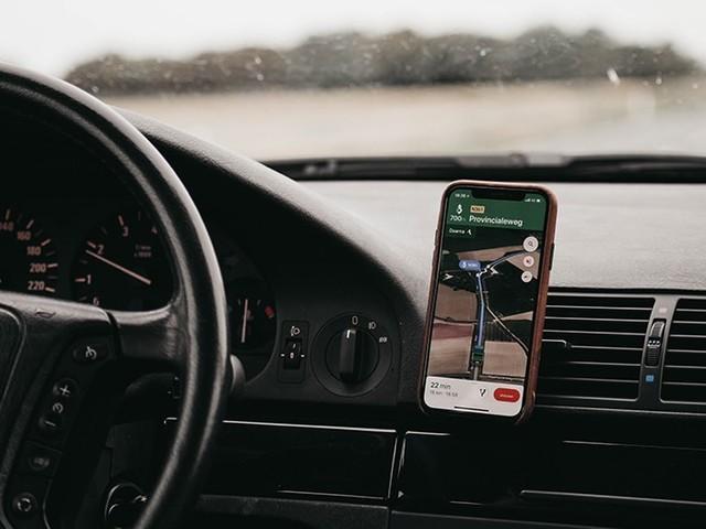 Google Maps pourrait privilégier les routes et chemins biens éclairés