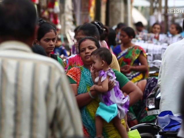 Le mouvement antinataliste prend de l'ampleur en Inde