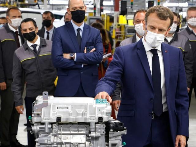 Au-delà du Covid, ces dix ans qui vont bouleverser la filière automobile
