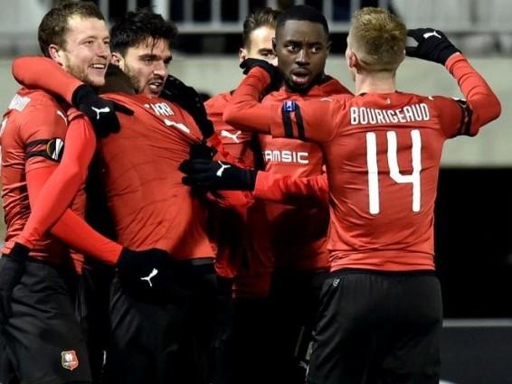 Ligue Europa - Rennes : Soutien populaire, Petit Poucet, discours… Rennes joue bien une finale de Coupe