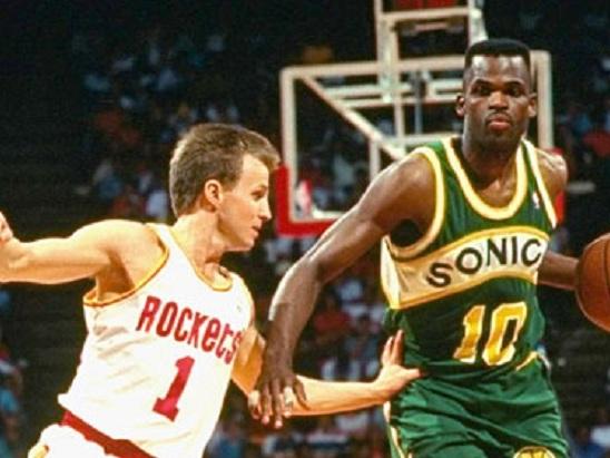 Nate McMillan, recordman NBA avec 25 passes lors de son année rookie