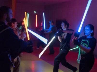 Les derniers Jedi comtois