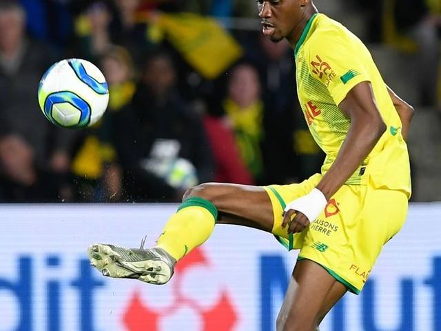 FC Nantes - Nîmes Olympique : Kalifa Coulibaly veut retrouver le chemin des filets