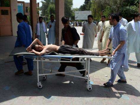 Afghanistan: au moins 10 morts dans une attaque visant l'éducation
