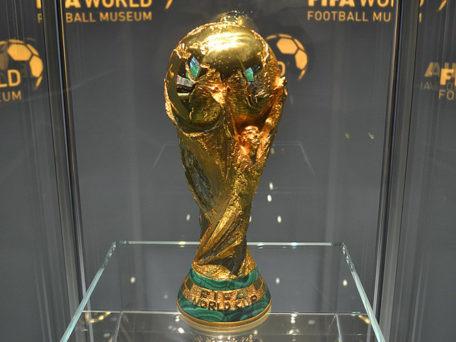 Coupe du Monde 2022: Tirage au sort du 2ème tour préliminaireZone Afrique