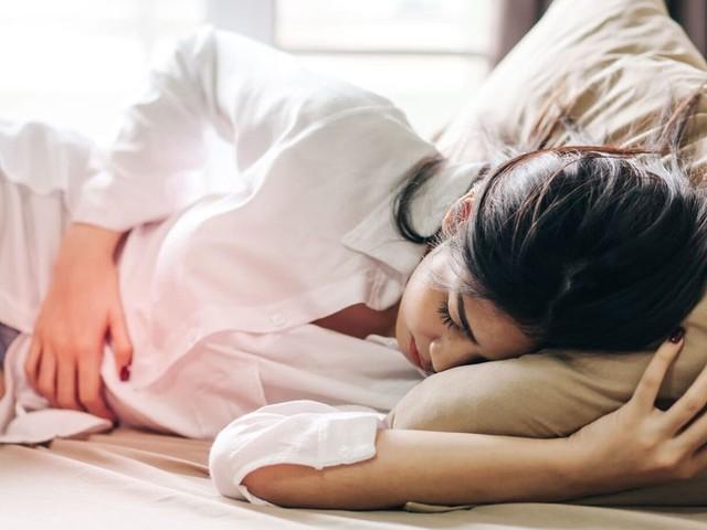 Grippe de règles : quel est ce symptôme prémenstruel ?