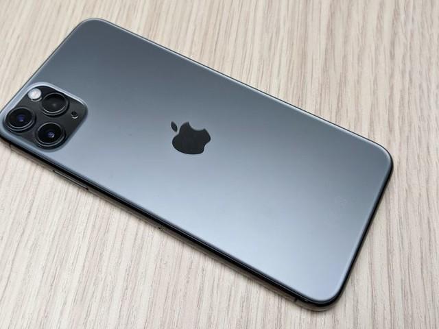 Test : Apple iPhone 11 Pro Max : un minimum d'effort pour rester au top