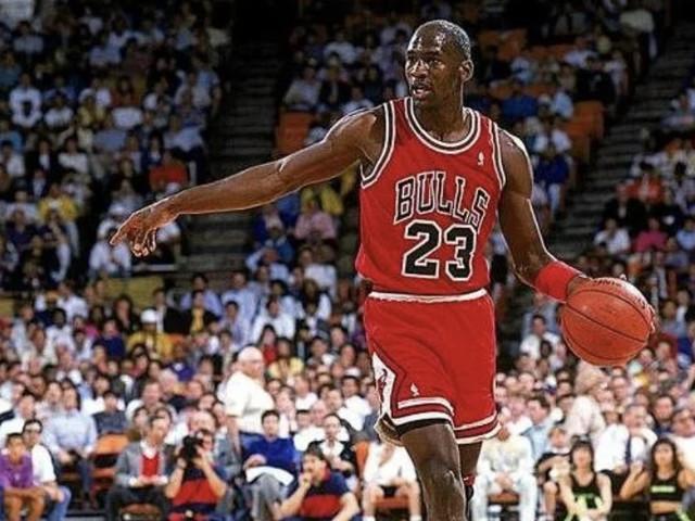 The Last Dance : la sortie de la série sur Michael Jordan avancée
