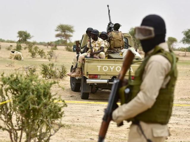 Attaque du camp de Chinagoder au Niger: 89 soldats tués selon un dernier bilan