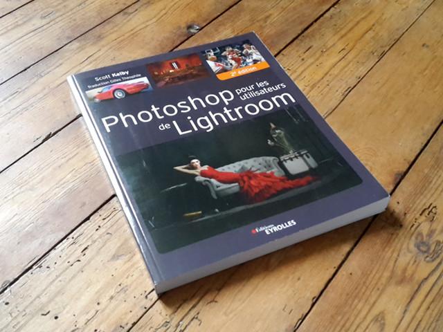 Livre : 53 tutoriels Photoshop pour les photographes utilisateurs de Lightroom