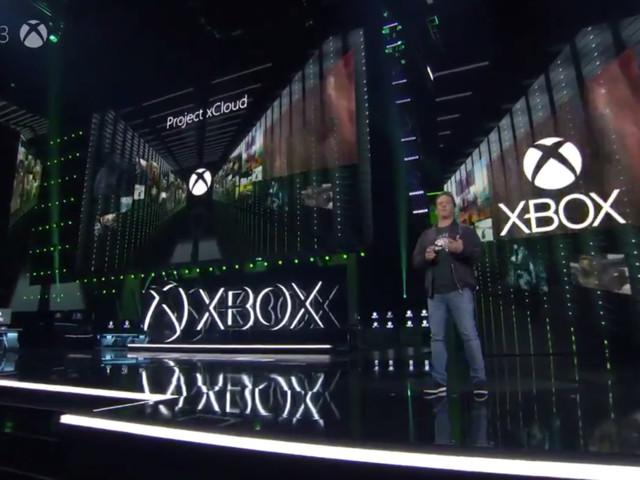Console Streaming : vos jeux Xbox One seront accessibles dans le cloud dès octobre