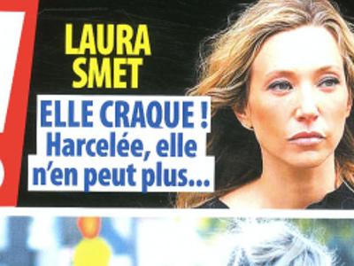 Laura Smet, craquage en public, harcelée, son inattendue réponse (photo)