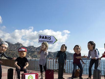 Aux Etats-Unis, le débat sur l'accord de Paris met en évidence la fracture sur le climat