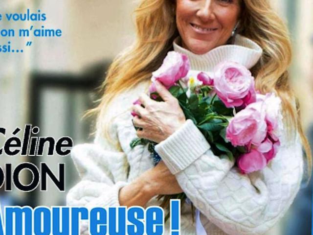 Céline Dion amoureuse, sa vie chamboulée par Sylvain, un voisin de sa soeur