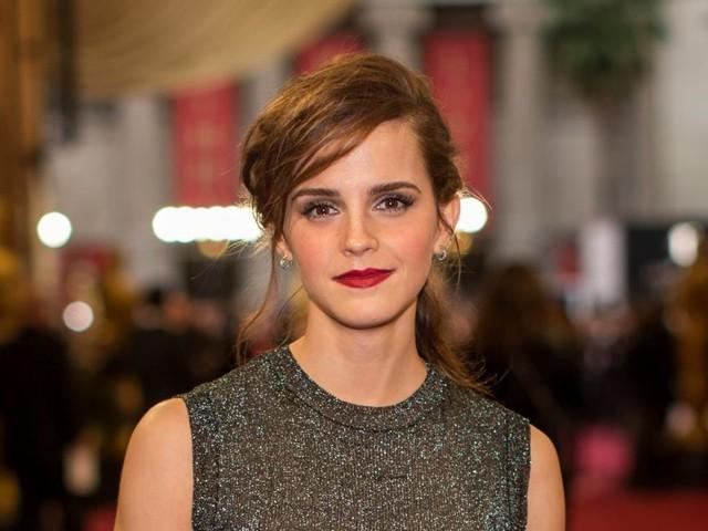 Emma Watson (Harry Potter) fière d'être partenaire avec elle-même, elle revient sur la déclaration qui a fait le buzz