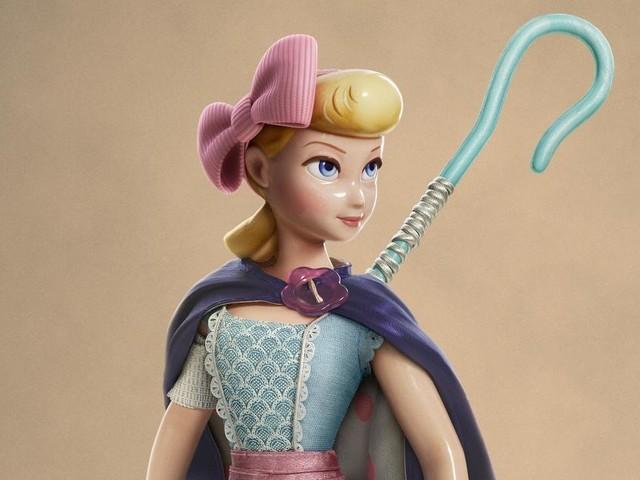 Toy Story 4 : La bergère prend le contrôle dans un nouvel extrait