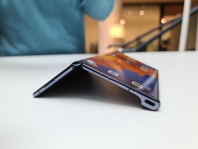Mate Xs, MatePad, MateBook, Google, 5G : découvrez toutes les annonces de Huawei