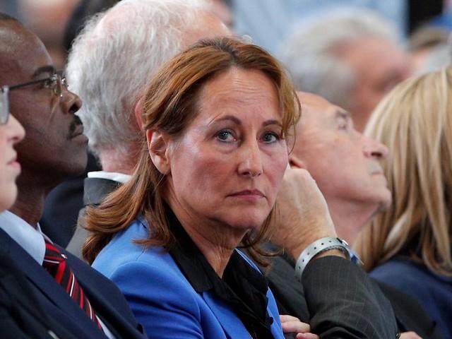 Ségolène Royal visée par une enquête préliminaire sur ses activités d'ambassadrice