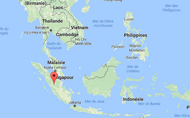 Séisme de magnitude 6,4 à Sumatra, pas de risque de tsunami