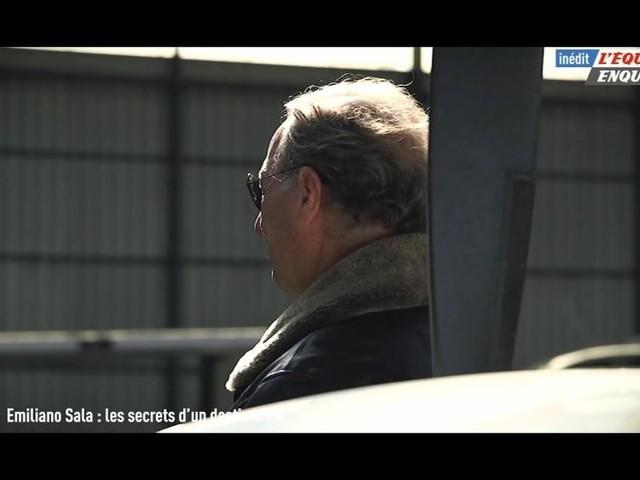 Mort d'Emiliano Sala dans un crash : un témoignage accable le pilote
