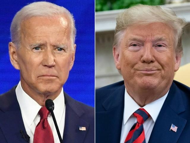Affaibli, miné par les crises, Trump repart en campagne
